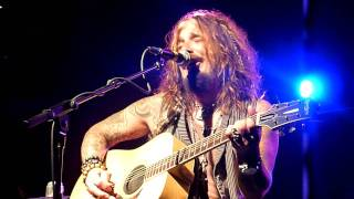 John Corabi (Mötley Crüe, The Scream) covers The Beatles