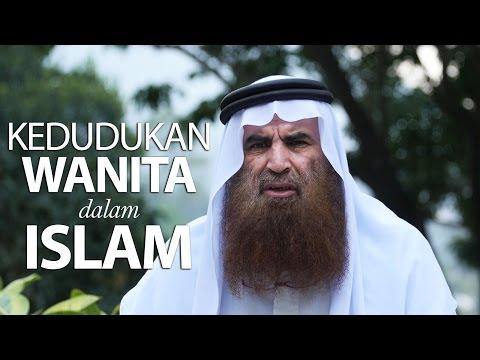 Kedudukan Wanita dalam Islam - Syaikh Akram Ziyadah