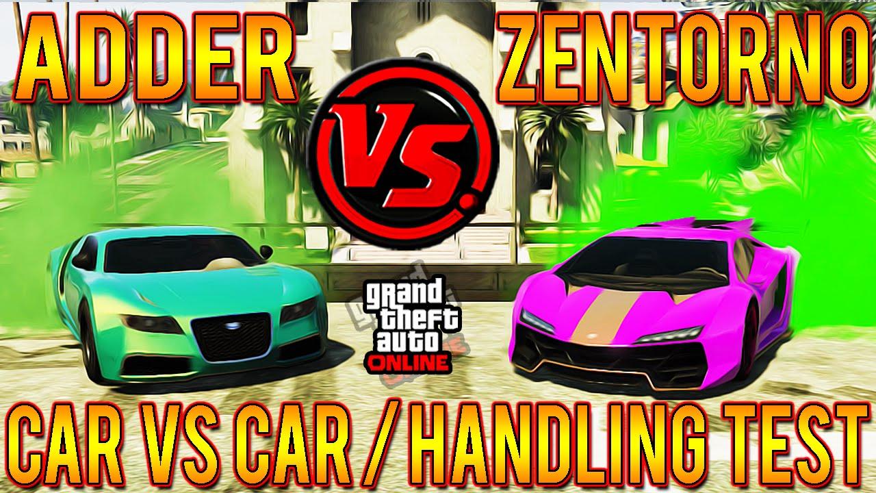 Gta 5 online: entity xf best car customization guide!