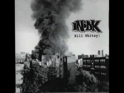 Indk - Living With Les