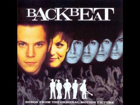 BackBeat - Slow Down
