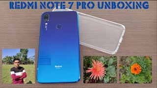 unboxing redmi note 7 pro \ full specifications and review\ #rbtechnical