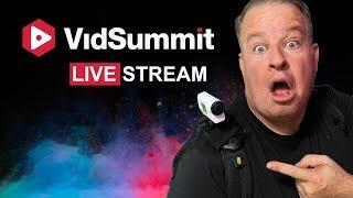 VidSummit 2019 - Kickoff Party