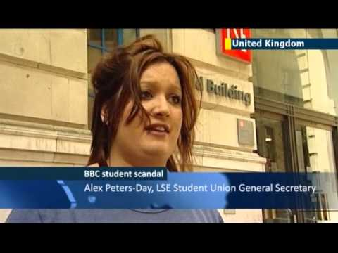 BBC accused of using LSE students as human shields: fury over undercover North Korea ploy