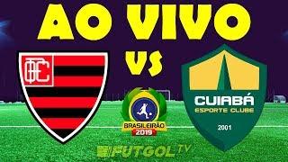 OESTE 1x1 CUIABÁ | FIGUEIRENSE 1x0 BRASIL DE PELOTAS | BRASILEIRÃO SÉRIE B | 4ª RODADA | 14/05/2019