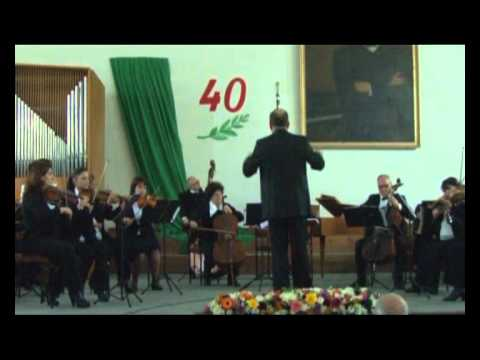 Echmiadzin ,,Hayren,, - Libertango _ Astor Piazzolla.avi
