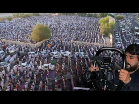 EID 2013 DUBAI -MORNING PRAYER