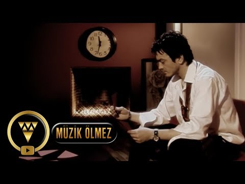 ORHAN ÖLMEZ  - Aşk Beni Sevmedi (Videoklip)