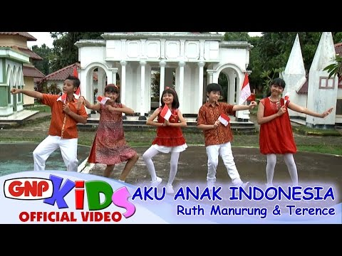Aku Anak Indonesia - Ruth Manurung & Terrence video