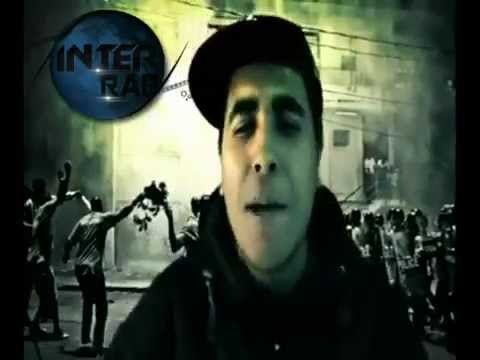 Klay Bbj -klay Bbj - Inter Rap  [officiel] video