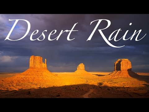 Desert Rain - Relaxing Indian Raga Inspired Acoustic Guitar...