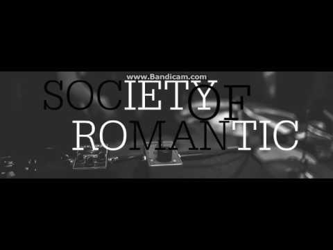 SOCIETY OF ROMANTIC - JIWA TERPENDAM