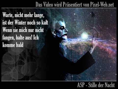 Asp - Stille Der Nacht