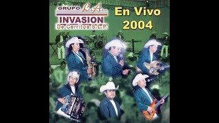 L.A. INVASION DE CERRITOS | EN VIVO 2004 | ALBUM COMPLETO