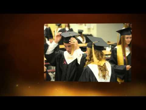 Croatan High School Pre Graduation 2014