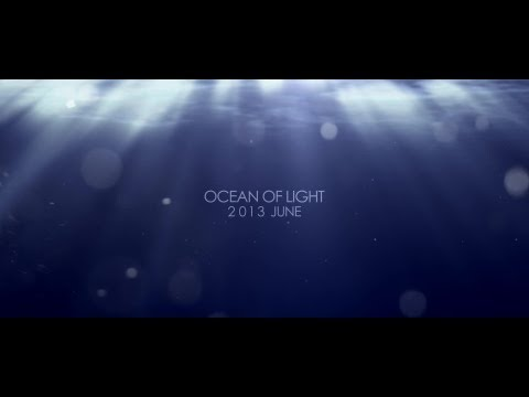 NELL 'OCEAN OF LIGHT' MUSIC TRAILER