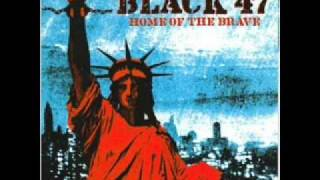 Watch Black 47 Paul Robeson (born To Be Free) video