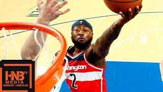 New York Knicks vs Washington Wizards Full Game Highlights | 10.08.2018, NBA Preseason  from MLG Highlights