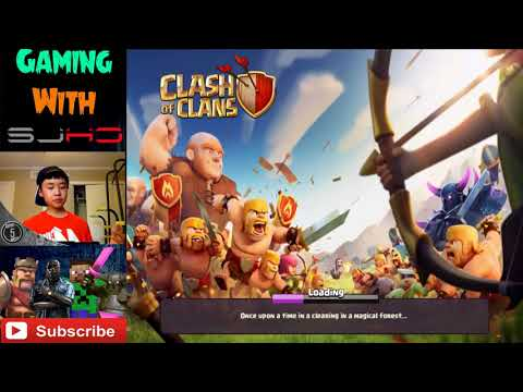 How to make 2 Clash of Clans Accounts on one Android Device