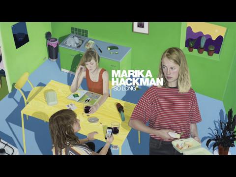 Marika Hackman - So Long