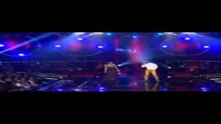 Ayda Ft. Murat Boz - Özledim O Ses Türkiye 18 Şubat 2013