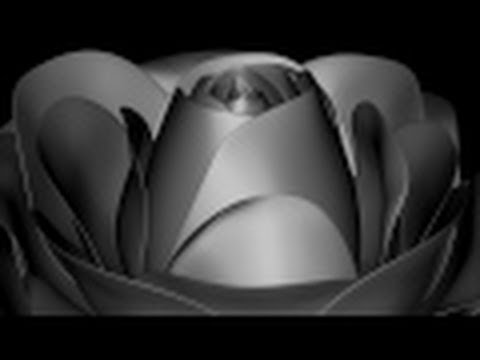 3d Audiovisual Hypnosis -- Hypnomaster Uk's Extreme Meltdown Morphed video