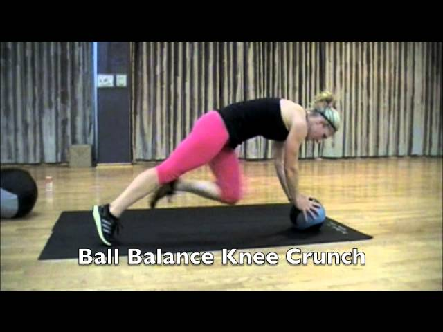 61 Medicine Ball Exercises to Create a Killer Workout