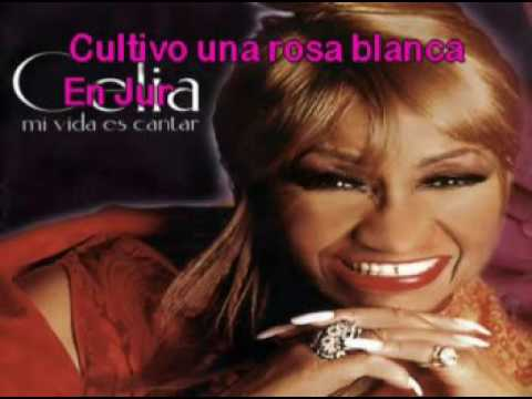 Celia Cruz   Guantanamera