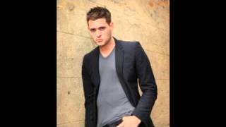 Michael Buble Video - Michael Bublé - Softly As I Leave You (with lyrics)