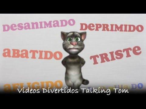 Dios Siempre Estara Contigo - Reflexión - Videos Divertidos Talking Tom