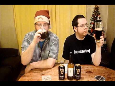 The Guinness Guys Episode 9 - Black Betty