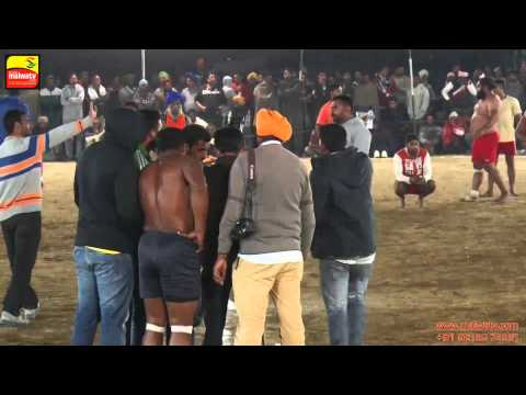 LOHGARH (Dharamkot) Kabaddi Tournament - 2014. || OPEN KABADDI ALL FINALS ONLY || HD ||