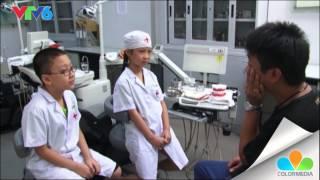 Ước mơ của bé - Tập 07(Bác sĩ nha khoa)