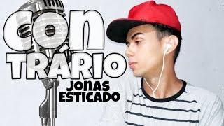Jonas Esticado - Contrário | Cover Avellã Miranda
