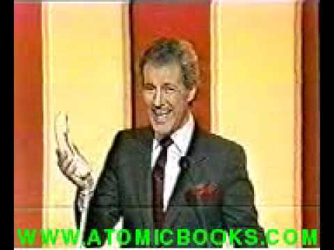 Alex Trebek Drunk