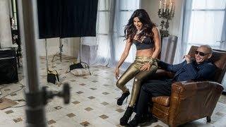 download lagu Exotic - Pitbull Ft. Priyanka Chopra Backstage gratis