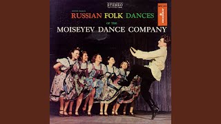 Variations On The Russian Folk Song 34 Korobeiniki 34 The Peddlers