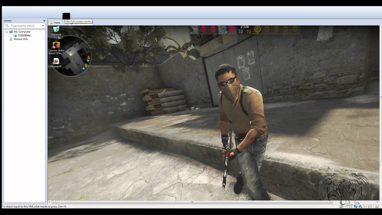 Counter strike global offensive jouer en ligne керамбит скины cs go