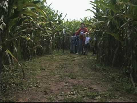 Fall Agritourism