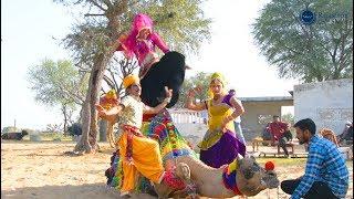 New Rajasthani Dance Video   Marwadi Dj Song   New Village Marriage dance 2019