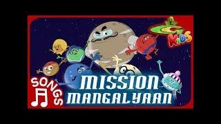 Chhota Bheem  - Mission Mangalyaan Full Song