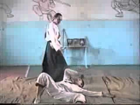 Айкидо Ёщинкан (Руслан У Кун)