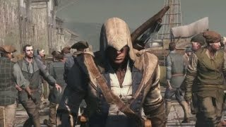 Assassin's Creed 3 Videos - Assassin's Creed 3 Gameplay and Analysis