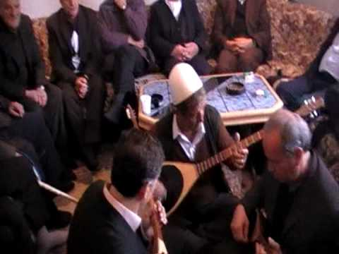 Neper kafez - Osman Gashi, Enver Batllava, Riza Selimi