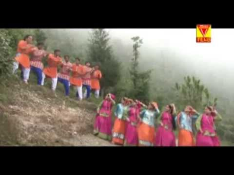 Hit Sangeeta | Kumaoni New 2014 Song | Lalit Mohan Joshi video