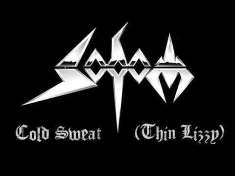 Sodom - Cold Sweat