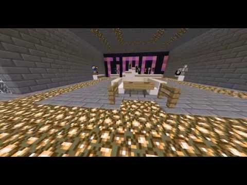 A new cracked minecraft 1.6.4 minigame server!!