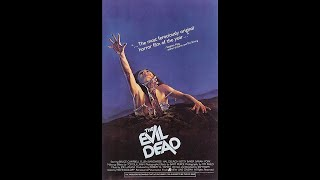 The Evil Dead - Movie Trailer (1981)