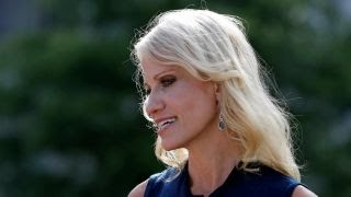 Trump administration is in favor of middle class tax relief: Kellyanne Conway