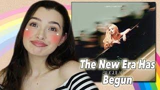 Download Lagu Singular Act I ~Sabrina Carpenter Album Reaction Gratis STAFABAND